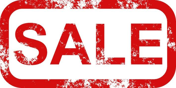 Sale - Restposten und Überbestände