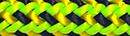Teufelberger FLY 11.1 gelb/grün (DragonFly)