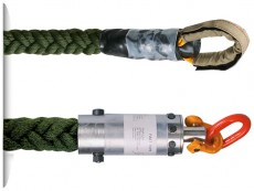 Beal Texturized Fast Rope 44mm