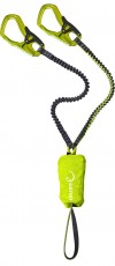 Edelrid Cable Kit 5.0 Klettersteigset