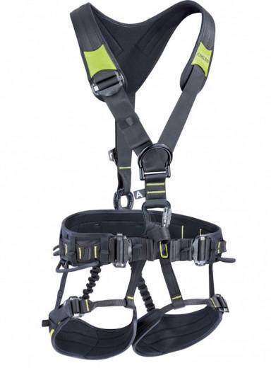 Edelrid Core Plus Triple - Auffang-, Sitz- und Haltegurt