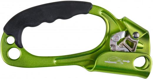 Edelrid Elevator Handsteigklemme für 8 - 13 mm Seile