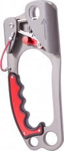 ISC Handsteigklemme  Ultrasafe Pin