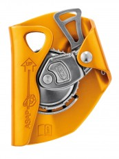 Petzl ASAP mitlaufendes Auffanggerät (10-13mm)