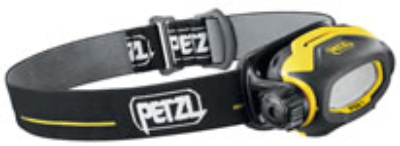 Petzl Pixa 1 Stirnlampe (1 Leuchtmodus) ATEX