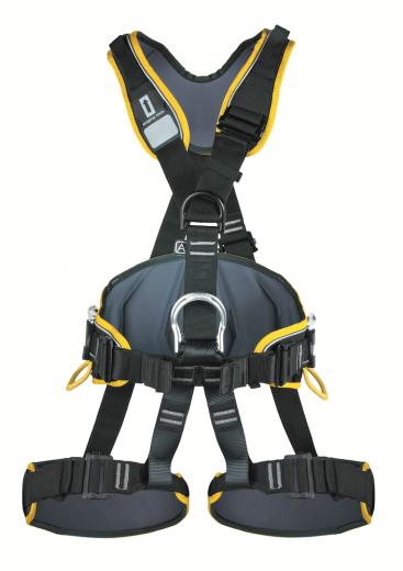 Singing Rock Profi Worker 3D - Auffang-, Sitz- und Haltegurt