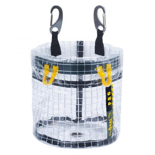 Beal Glass Bucket Materialtasche