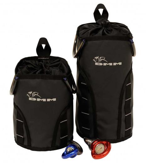 Hochwertige Materialtasche für Industriekletterer
