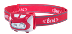 Beal Akku Stirnlampe FF210R - rechargeable