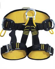 Beal Hero Pro Sit Halte- und Positionierungsgurt