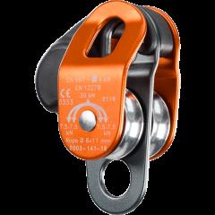 CT - Climbing Technology UP LOCK Doppelseilrolle mit Rücklaufsperre