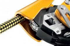 Petzl Asap Lock mitlaufendes Auffanggerät mit Blockierfunktion (10-13mm)