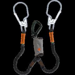 Skylotec Skysafe Pro Flex Y Falldämpfer L-0563-1,8