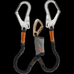 Skylotec Skysafe Pro Flex Y Falldämpfer L-0561-1,8