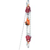 CT - Climbing Technology Lifty Flaschenzug 4:1
