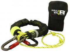 ISC Flaschenzugsystem HaulerBiner Compact Rescue Kit