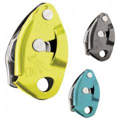 Petzl Grigri 2 Abseil- und Sicherungsgerät (8,9-11mm)