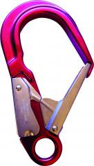 ISC Safety Hook / Rohrhaken mit 35kN Bruchlast