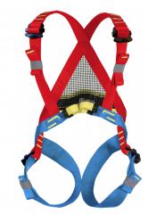 Einfacher und praktischer Klettergurt für Kinder unter 40 kg