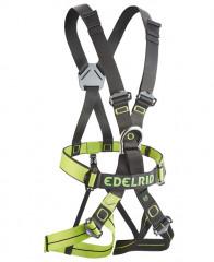 Klettersteig-Klettergurt Edelrid Radialis Comp