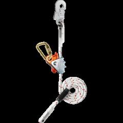 Skylotec Ergogrip SK 12 Halteseil (Einhand- & Trilockkarabiner)
