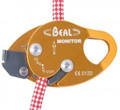 Beal Monitor mitlaufendes Auffanggerät (11-13 mm)