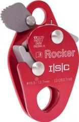 ISC Rocker mitlaufendes Auffanggerät (10,5 - 12,7mm)
