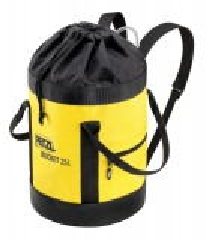 Petzl Bucket Transportsack mit Schultergurten (2 Größen)