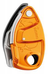 Petzl GRIGRI® + Abseil- und Sicherungsgerät