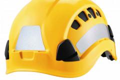Petzl Reflektierende Aufkleber für Alveo-Helme