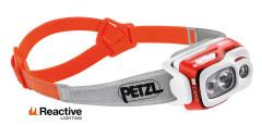 Petzl SWIFT RL Stirnlampe - 900 Lumen