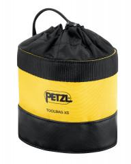 Materialtasche/Werkzeugtasche für den Klettergurt Größe XS