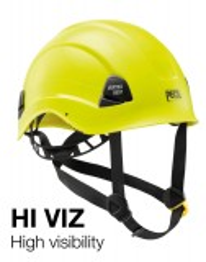 Petzl VERTEX® BEST HI VIZ Industriekletterhelm