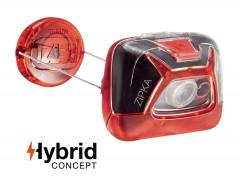 Petzl ZIPKA® - Stirnlampe - ultrakompakt