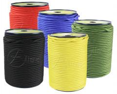 Tendon Reepschnur einfarbig Durchmesser 2-8 mm  (ab 0,35 Euro/m)
