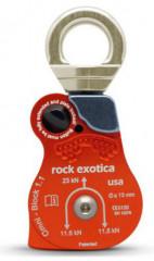 Rock Exotica Omni Block 1.1 Einfach-Seilrolle