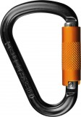 Skylotec Passo Twist (Twistlockkarabiner)