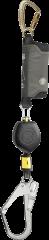 Skylotec Peanut I Höhensicherungsgerät - 1,8m mit FS90 ST Stahlkarabiner