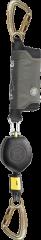 Skylotec Peanut I Höhensicherungsgerät für Plattformen - 1,8m mit KOBRA Tri
