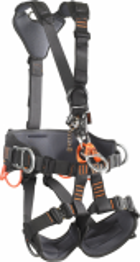 Skylotec Rescue Pro 2.0 - Auffang-/Sitz- und Haltegurt