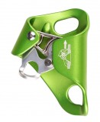 Edelrid Wind Up - Bruststeigklemme für 8-13mm Seile
