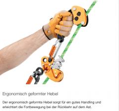 Petzl CHICANE - Bremselement für ZIGZAG und ZIGZAG Plus