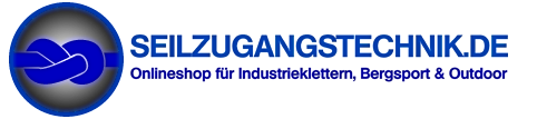 Seilzugangstechnik.de - Onlineshop für Industrieklettern